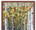THE EAST BAY MONTHLY
